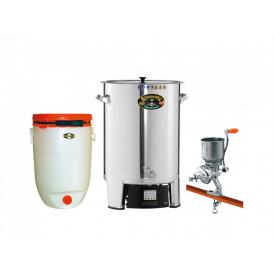 Pack Braumeister  50 litres