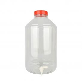 "FerMonster™ carboy 27 litres with tap 5/16""-7/16"""