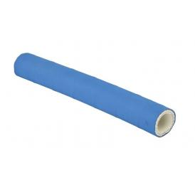 Rubber hose for liquids with a high alcohol content, 19 mm diameter, per meter