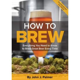 How to brew' - J. Palmer - 4ª edición