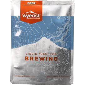 [PRIVATE COLLECTION] WYEAST XL 3942 BELGIAN WHEAT