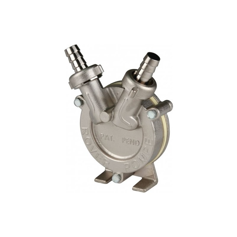 Stainless steel for drill pump NOVAXDRILL 14mm