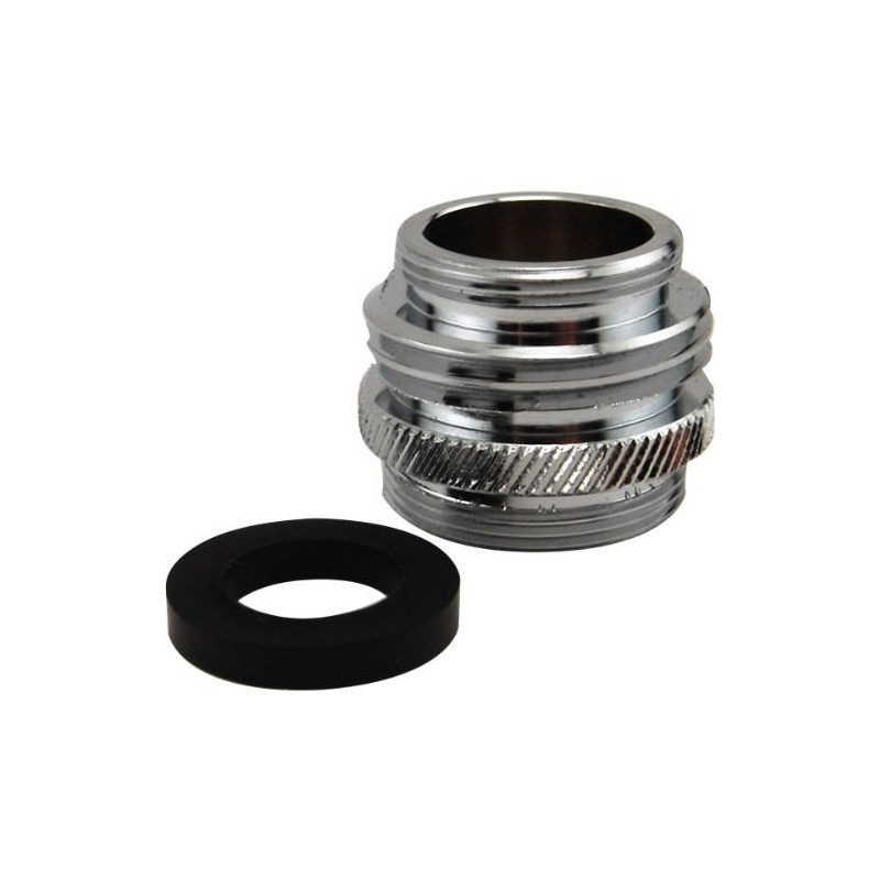 Faucet Adapter for Jet Carboy washer