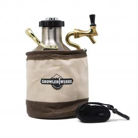 GrowlerWerks uKeg™ 64 Carry bag