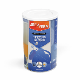Brewferm kit de bière Strong Blond