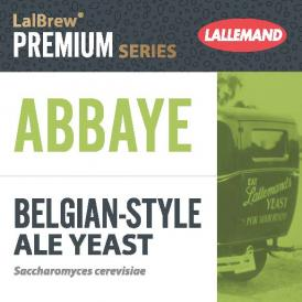 LALLEMAND Abbaye dried brewing yeast