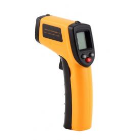 Industry Digital Non-Contact Infrared Thermometer