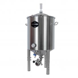 Brew Monk™ stainless steel fermenter 55 l